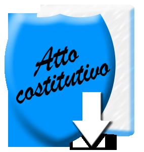 atto costitutivo